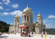 Горненский монастырь.
